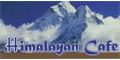 Himalayan Cafe Menu