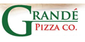 Grande Pizza menu and coupons