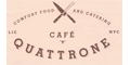 Cafe Quattrone menu and coupons