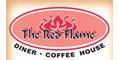 The Red Flame Diner Menu