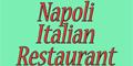 Napoli Italian Restaurant Menu