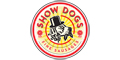 Show Dogs menu and coupons