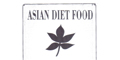 Asian Diet Food menu and coupons