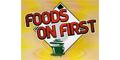 Foods on First Menu