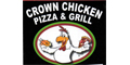Crown Chicken Pizza & Grill menu and coupons