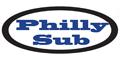 Philly Sub Menu