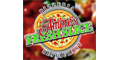 Amore's Fresh Slice Pizzeria menu and coupons