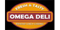 Omega Cafe & Catering menu and coupons