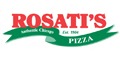 Rosati's Pizza menu and coupons