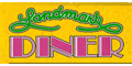 Landmark Diner menu and coupons