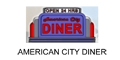 American City Diner menu and coupons