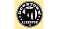 Downtown Ale House menu and coupons