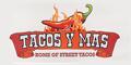 Tacos Y Mas Menu