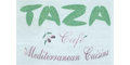 Taza Cafe menu and coupons