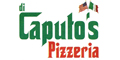 di Caputo's Pizzeria menu and coupons