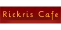 Rickris Cafe menu and coupons