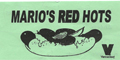 Mario's Red Hots menu and coupons
