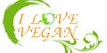 I Love Vegan Menu
