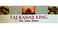Taj Kabab King Menu