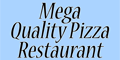 Mega Quality Pizza Restaurant Menu