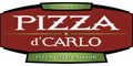 Pizza D'Carlo Take & Bake 24/7 menu and coupons