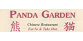Panda Garden Chinese Restaurant menu and coupons