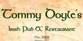 Tommy Doyle's menu and coupons