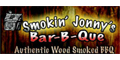 Smokin Jonny's BBQ menu and coupons