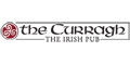 The Curragh Irish Pub Menu