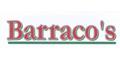 Barraco's Menu