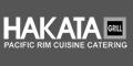 Hakata Grill Menu