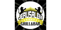 Jerusalem Grill and Bar menu and coupons
