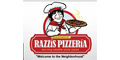 RAZZiS PIZZERiA menu and coupons