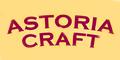 Astoria Craft Menu