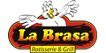 La Brasa menu and coupons