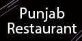 Punjab Restaurant Menu