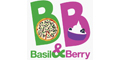 Basil & Berry menu and coupons