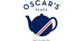 Oscar's Place Menu