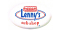 Lenny's Sub Shop menu and coupons