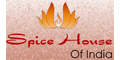Spice House of India menu and coupons