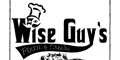 Wise Guys Pizza & Steaks menu and coupons