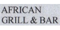 African Grill & Bar Menu