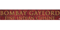 Bombay Gaylord Fine Indian Cuisine menu and coupons