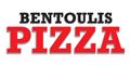 Bentoulis Pizza Menu