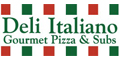 Deli Italiano menu and coupons