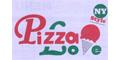 Pizza Love Menu