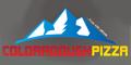 Coloradough Pizza Menu