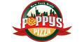 Poppys Pizza Menu