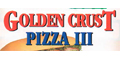 Golden Crust Pizza III menu and coupons