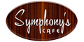 Symphony's Cafe menu and coupons